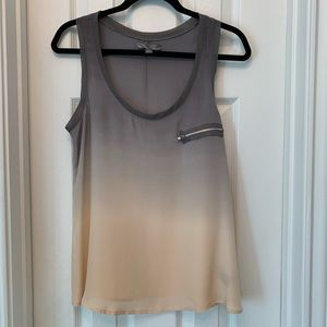 Forever 21 sleeveless blouse